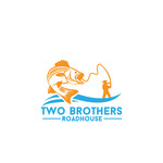 Two Brothers Roadhouse Logo - Entry #148