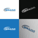 Nebulous Woodworking Logo - Entry #148