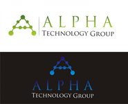 Alpha Technology Group Logo - Entry #22