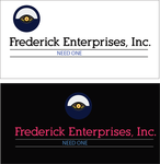 Frederick Enterprises, Inc. Logo - Entry #124