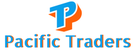 Pacific Traders Logo - Entry #70