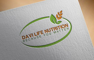 Davi Life Nutrition Logo - Entry #497