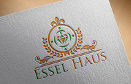 Essel Haus Logo - Entry #150