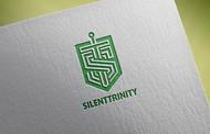 SILENTTRINITY Logo - Entry #302