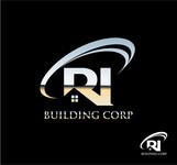 RI Building Corp Logo - Entry #55