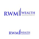 Reagan Wealth Management Logo - Entry #345