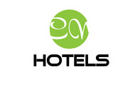CN Hotels Logo - Entry #27