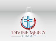 Divine Mercy Summit Logo - Entry #124