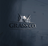 Grass Co. Logo - Entry #24