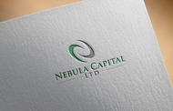 Nebula Capital Ltd. Logo - Entry #7