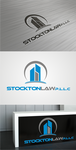 Stockton Law, P.L.L.C. Logo - Entry #292