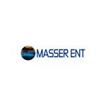 MASSER ENT Logo - Entry #14