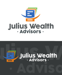 Julius Wealth Advisors Logo - Entry #418