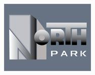 North Park Logo - Entry #58