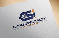 Euro Specialty Imports Logo - Entry #131