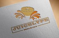 JuiceLyfe Logo - Entry #243