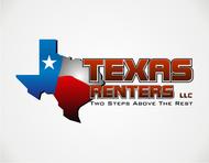 Texas Renters LLC Logo - Entry #35