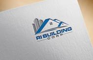 RI Building Corp Logo - Entry #18