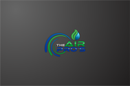 The Air Pro's  Logo - Entry #244