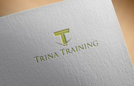 Trina Training Logo - Entry #257
