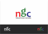 Natural Green Cannabis Logo - Entry #5