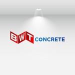 BWT Concrete Logo - Entry #290