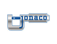 Jonaco or Jonaco Machine Logo - Entry #178