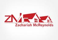 Real Estate Agent Logo - Entry #27