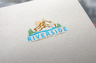 Riverside Resources, LLC Logo - Entry #61