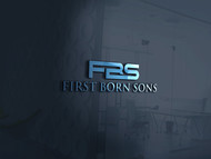 FIRST BORN SONS Logo - Entry #134