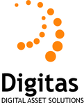 Digitas Logo - Entry #164
