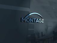 Montage Logo - Entry #68