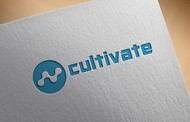 cultivate. Logo - Entry #170