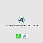 Tangemanwealthmanagement.com Logo - Entry #21