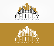 Philly Property Group Logo - Entry #96