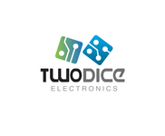 Two Dice Logo - Entry #86