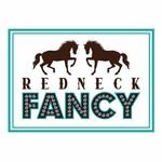 Redneck Fancy Logo - Entry #161