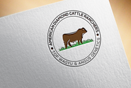 American Diamond Cattle Ranchers Logo - Entry #91