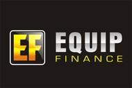 Equip Finance Company Logo - Entry #77