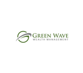 Green Wave Wealth Management Logo - Entry #32