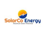 SolarCo Energy Logo - Entry #45