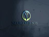 Neuro Wellness Logo - Entry #434