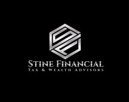Stine Financial Logo - Entry #41