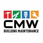 CMW Building Maintenance Logo - Entry #131