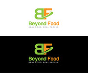 Beyond Food Logo - Entry #161
