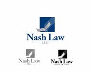 Nash Law LLC Logo - Entry #12