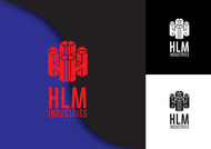 HLM Industries Logo - Entry #87