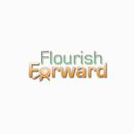 Flourish Forward Logo - Entry #24