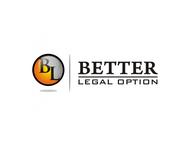 Better Legal Options, LLC Logo - Entry #50