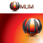 MUM Logo - Entry #133